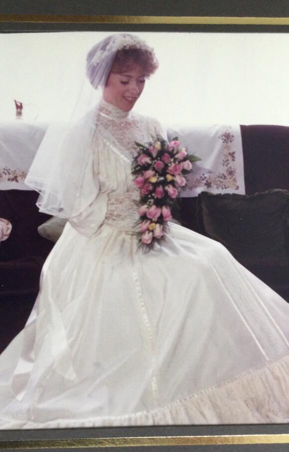 Lyn Ashworth | Wedding Dress | Aline | C2537