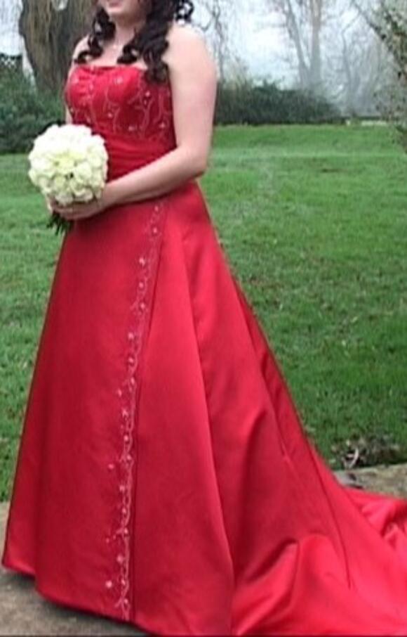 Maggie Sottero   Wedding Dress   Aline   C2456