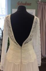 Maggie Sottero | Wedding Dress | Aline | ST602S