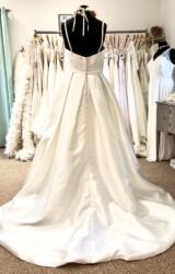 Rebecca Ingram | Wedding Dress | Aline | LE430M