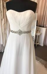 Alexia | Wedding Dress | Empire | B309M