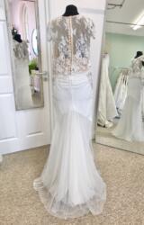 Bespoke | Wedding Dress | Separates | D1221K