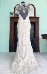 Claire Pettibone   Wedding Dress   Empire   SH297