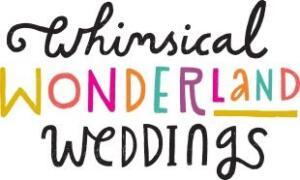 Whimiscal Wonderland Weddings – Beach Boho Wedding