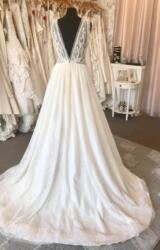 Anny Lin | Wedding Dress | Aline | B302M