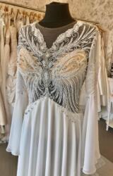 Riki Dalal   Wedding Dress   Column   B267M