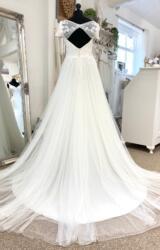 Sincerity   Wedding Dress   Aline   LE433M