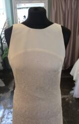 Savin   Wedding Dress   Sheath   ST607S