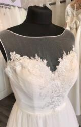 Hilary Morgan   Wedding Dress   Aline   C243JL