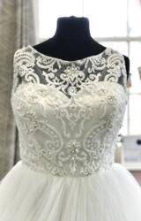 Victoria Kay | Wedding Dress | Aline | D1217K