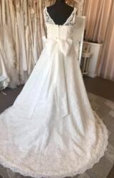 Victoria Kay | Wedding Dress | Aline | B304M