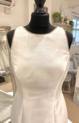 San Patrick | Wedding Dress | Fit to Flare | LE423M