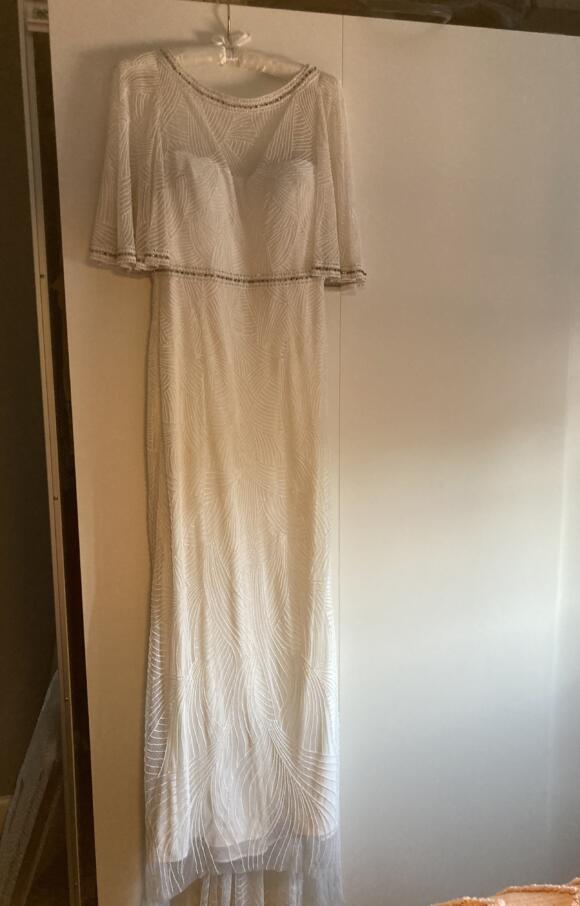 Eliza Jane Howell | Wedding Dress | Fishtail | C2641