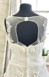 Berketex | Wedding Dress | Aline | D1216K