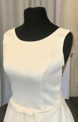 Bianco Evento | Wedding Dress | Aline | C244JL