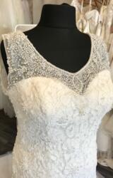 Victoria Kay | Wedding Dress | Aline | C239JL