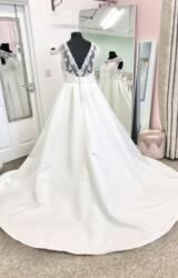 Terra Bridal   Wedding Dress   Aline   TB0006