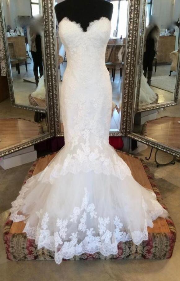 Enzoani | Wedding Dress | Fishtail | C2577
