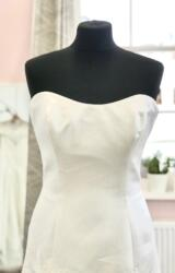 David Tutera | Wedding Dress | Drop Waist | D1215K