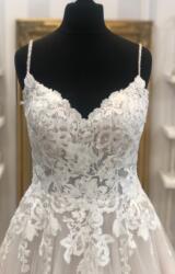 Essense   Wedding Dress   Aline   WF386