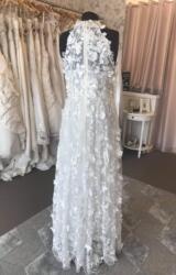Pronovias   Wedding Dress   Halter Neck   B301M