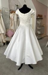 Rita Mae   Wedding Dress   Tea Length   M218S
