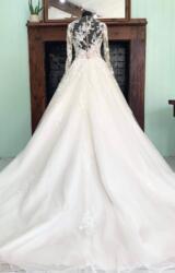 Pronovias | Wedding Dress | Aline | SH304S