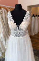 Mia Mia   Wedding Dress   Aline   T286F