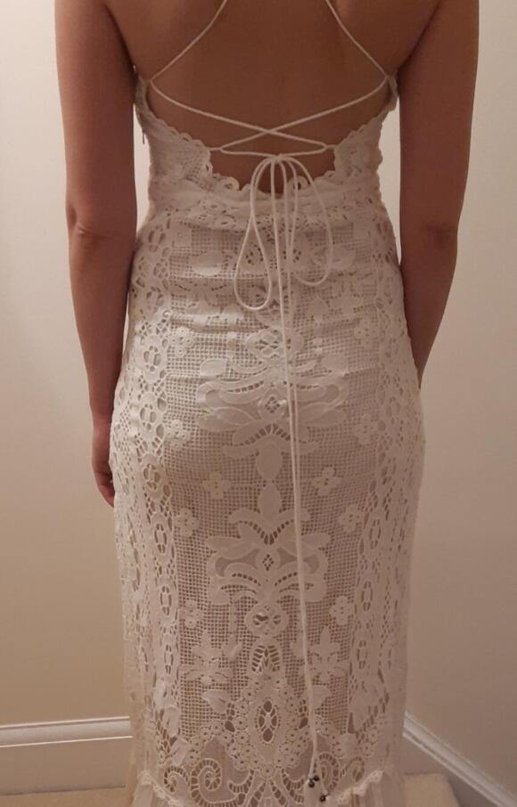 Casablanca | Wedding Dress | Fishtail | C2596