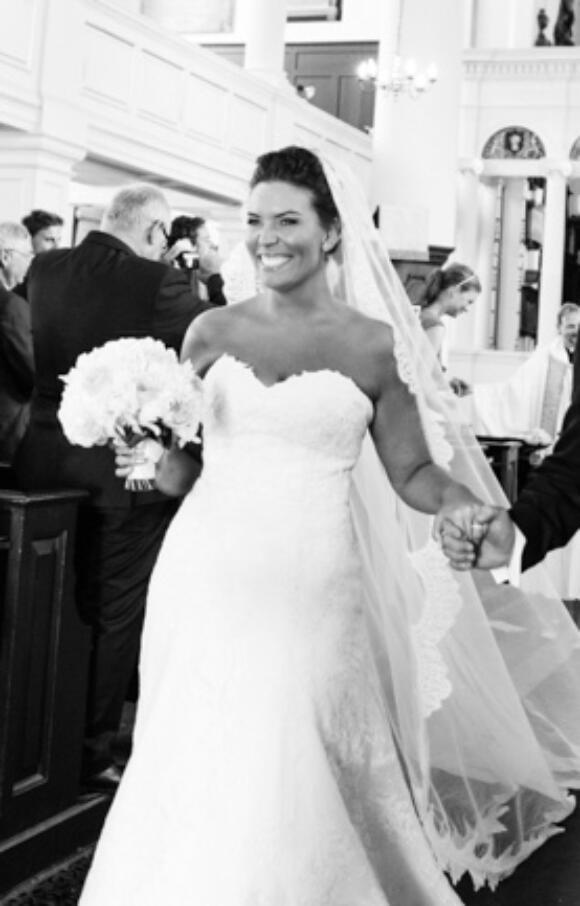 Justin Alexander  | Wedding Dress | Aline | C2598