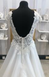 Cizzi | Wedding Dress | Aline | WF390H