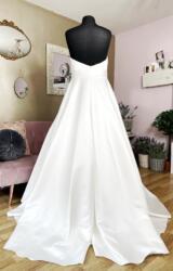 Lou Lou | Wedding Dress | Aline | W1346L