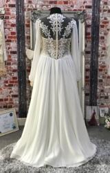 Louisa Jackson | Wedding Dress | Aline | LJ0002G
