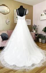 Eternity | Wedding Dress | Aline | W1320L