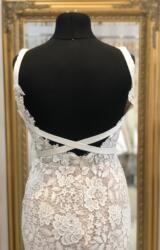 Hayley Paige | Wedding Dress | Fishtail | WF408H