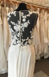 Nicole Spose | Wedding Dress | Empire | B311M