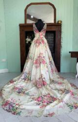 Charlotte Balbier   Wedding Dress   Aline   SH302S