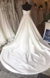 Rosa Clara   Wedding Dress   Aline   T291F