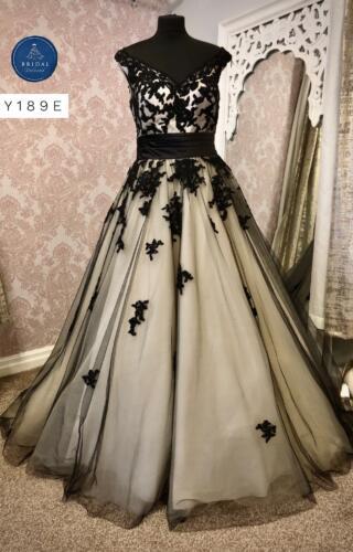 Dzage | Wedding Dress | Aline | Y189E