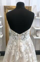 Allison Webb | Wedding Dress | Aline | WF391H