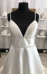 Allison Webb | Wedding Dress | Aline | WF394H