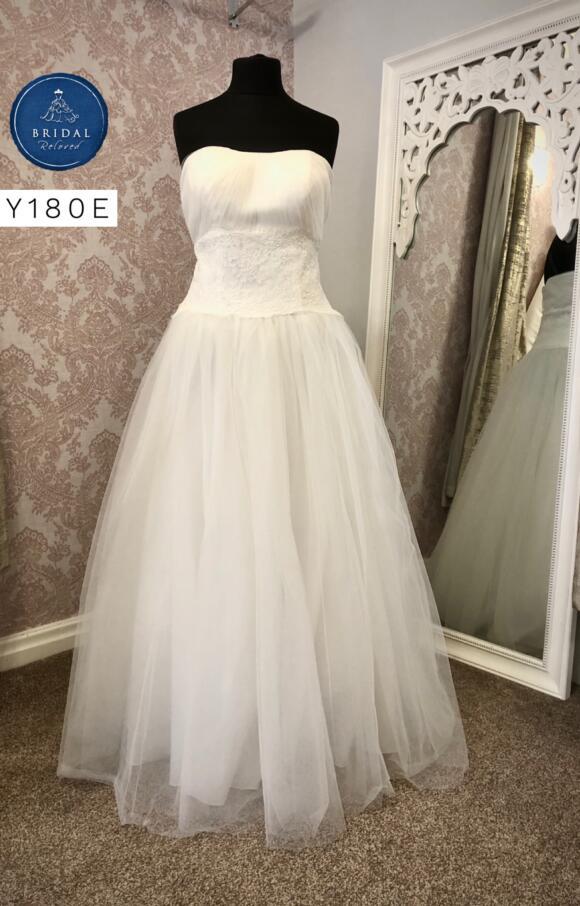 Emily Fox | Wedding Dress | Aline | Y180E