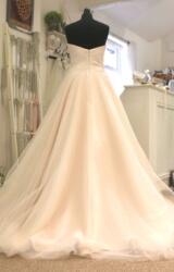 House of Mooshki | Wedding Dress | Aline | LE438M