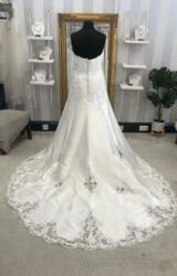 Pronovias | Wedding Dress | Aline | WF389H