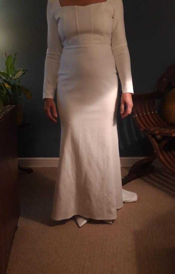 Coast | Wedding Dress | Fit to Flare | C2652
